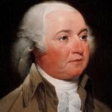 Přesto, že je byl druhý prezident John Adams, tak byl první, kdo žijl v Bílém domě