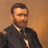 Ulysses S. Grant kouřil 20 doutníků za den. Nebylo překvapení, že zemřel na rakovinu hrdla