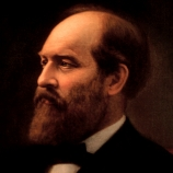 James A. Garfield mohl psát oběma rukama současně v různých jazycích