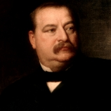 Glover Cleveland byl první a jediný prezident, který se oženil ve funkčním období