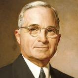 Harry Truman přečetl všechny knihy v knihovně v jeho rodném městě