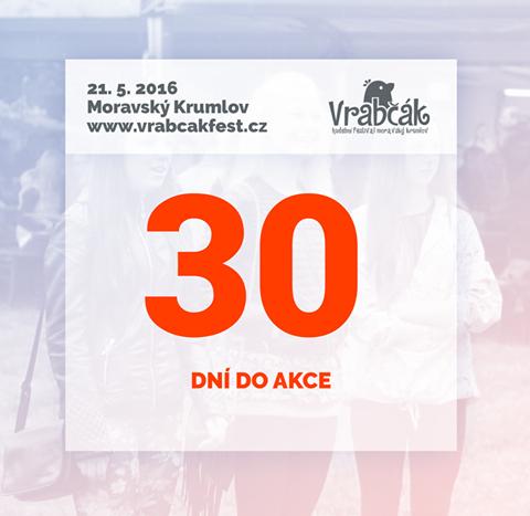 Hudební festival Vrabčák 2016 vás zve na pořádnou pařbu