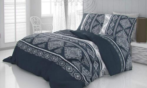 Bytový textil, záclony a povlečení změní styl interiéru během okamžiku