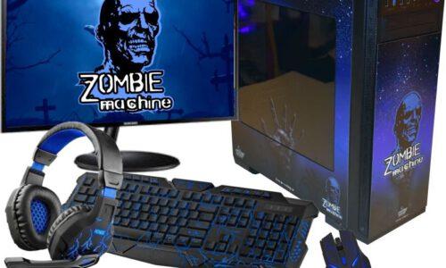 Co dělá herní PC herním počítačem?
