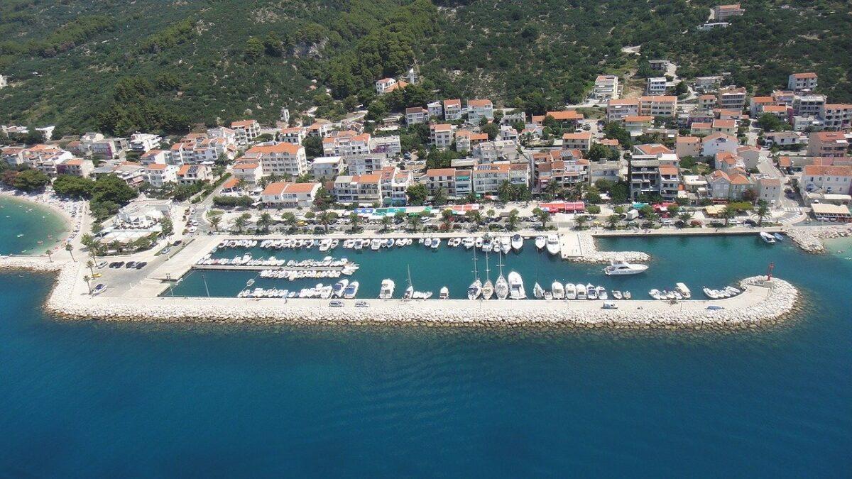 Proč jako dovolenou vybrat kempování v Chorvatsku?
